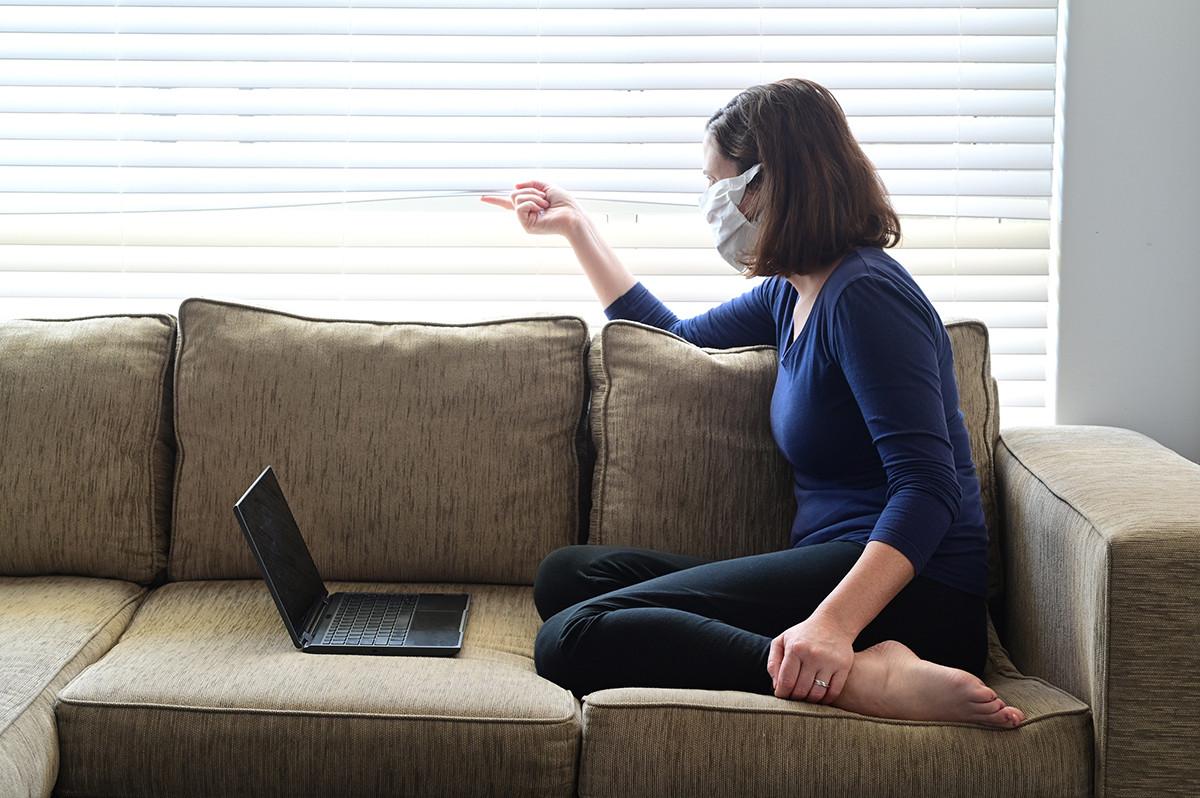 Apa Itu ''Cabin Fever'' dan Dampaknya Bagi Kesehatan Mental