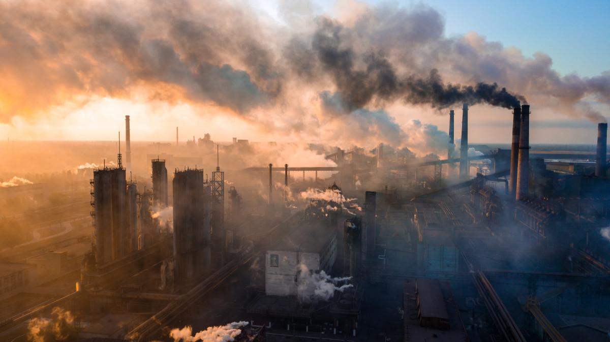 Menilik Upaya Indonesia Hadapi Permasalahan Iklim Lewat Pajak Karbon di Tahun 2022
