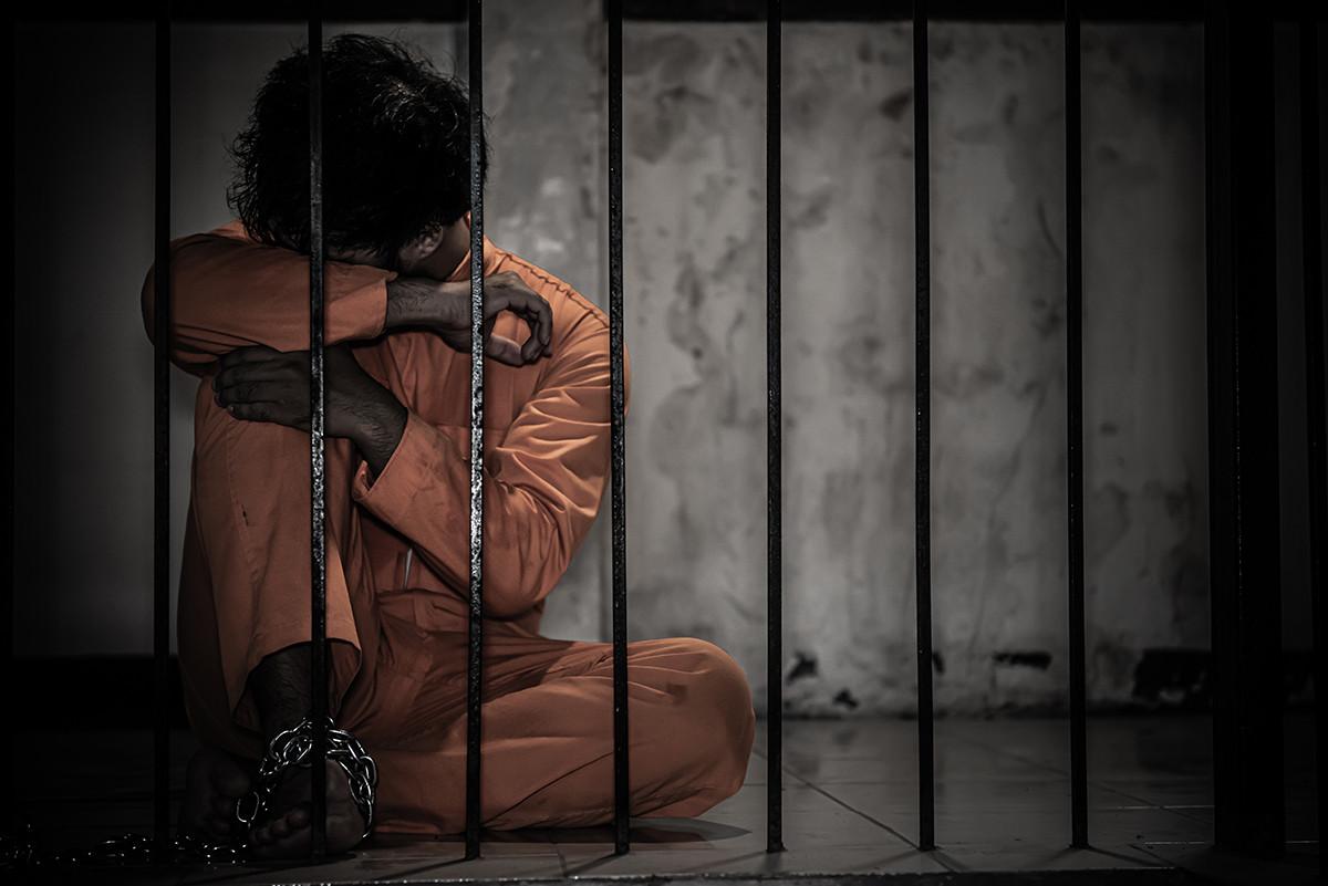 Dipermalukan di Sel Tahanan, Bisakah Menuntut?