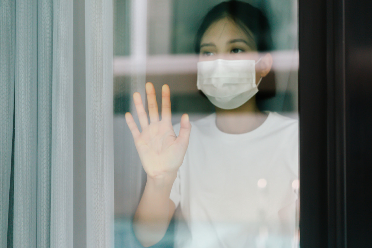 Panduan Isolasi Mandiri di Rumah Bagi Pasien Positif Covid-19