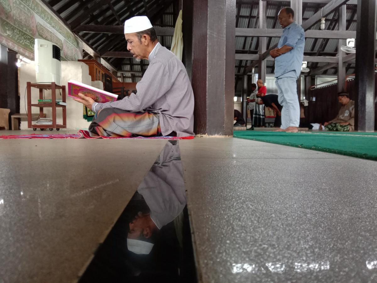 Maleman, Tradisi Sambut Lailatul Qadar Masyarakat Jaton di Minahasa