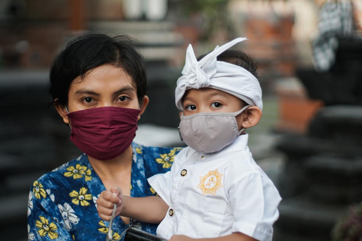 Kata Dokter Soal Bahaya Positif Covid-19 Pada Anak dengan Komorbid
