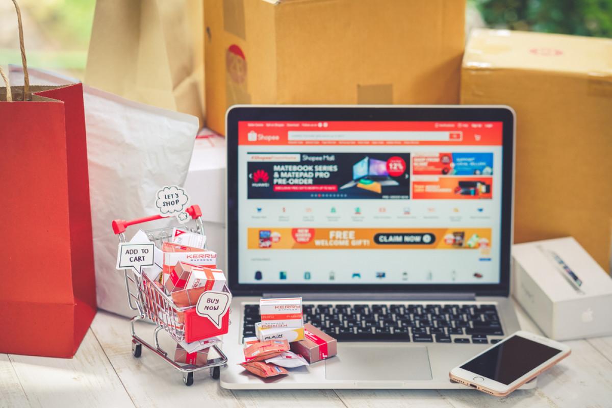 58 Persen Konsumen Memilih eCommerce untuk Kebutuhan Ramadan dan Lebaran