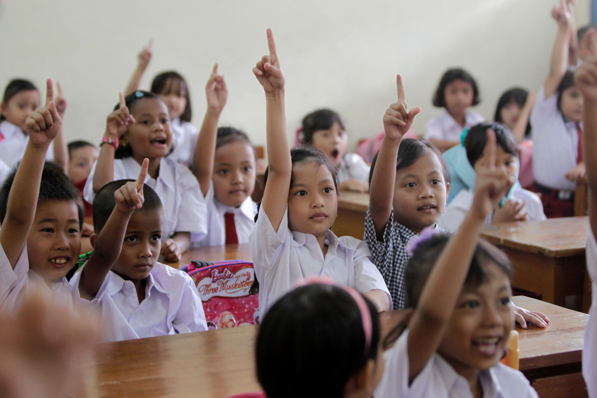 Sekolah Dibuka, Bagaimana Kesiapan Pembelajaran Tatap Muka?