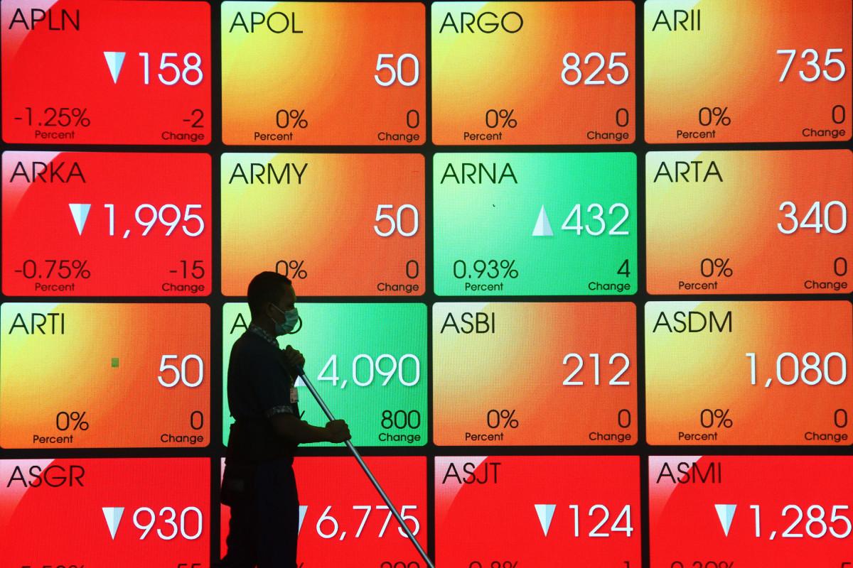 5 Perusahaan dengan Rekor IPO Terbesar di Indonesia