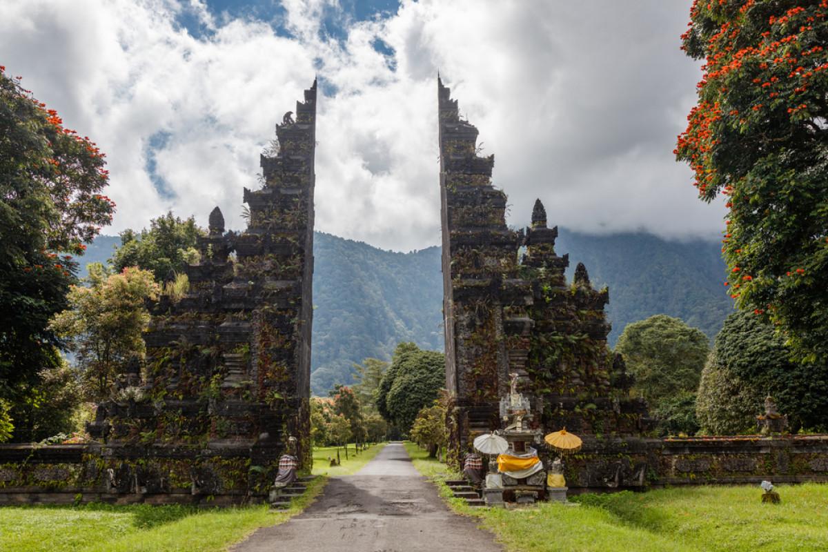 Kota/Kabupaten di Indonesia yang Bergantung pada Sektor Pariwisata