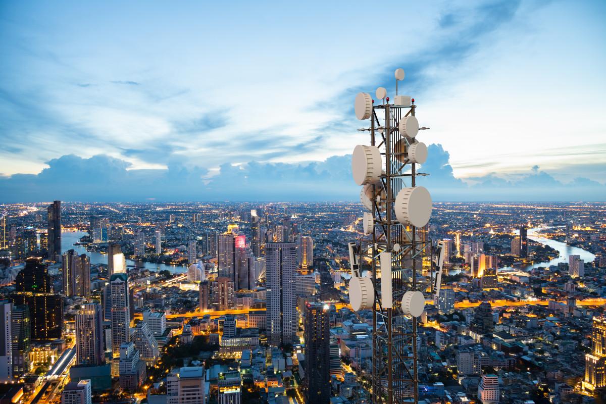 Termasuk Indonesia, Ini Daftar Negara yang Sudah Terhubung dengan Jaringan 5G