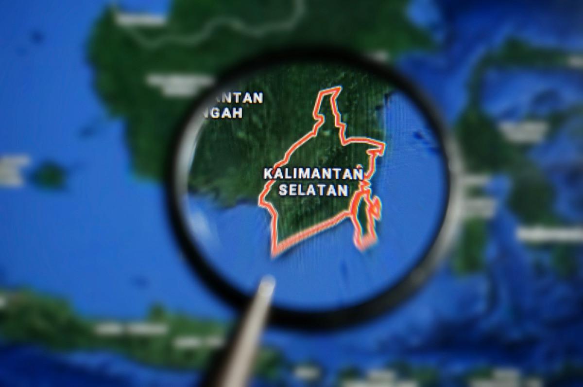 Serunya Pelesir Sambil Melihat Penyu Langka di Pulau Kosong