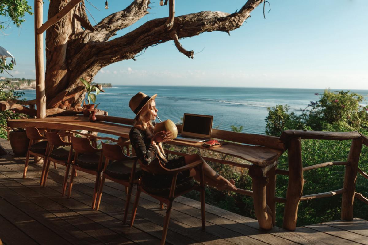 Jaringan OYO Hotel Bali Tangkap Peluang di Tengah Tren Bekerja Remote