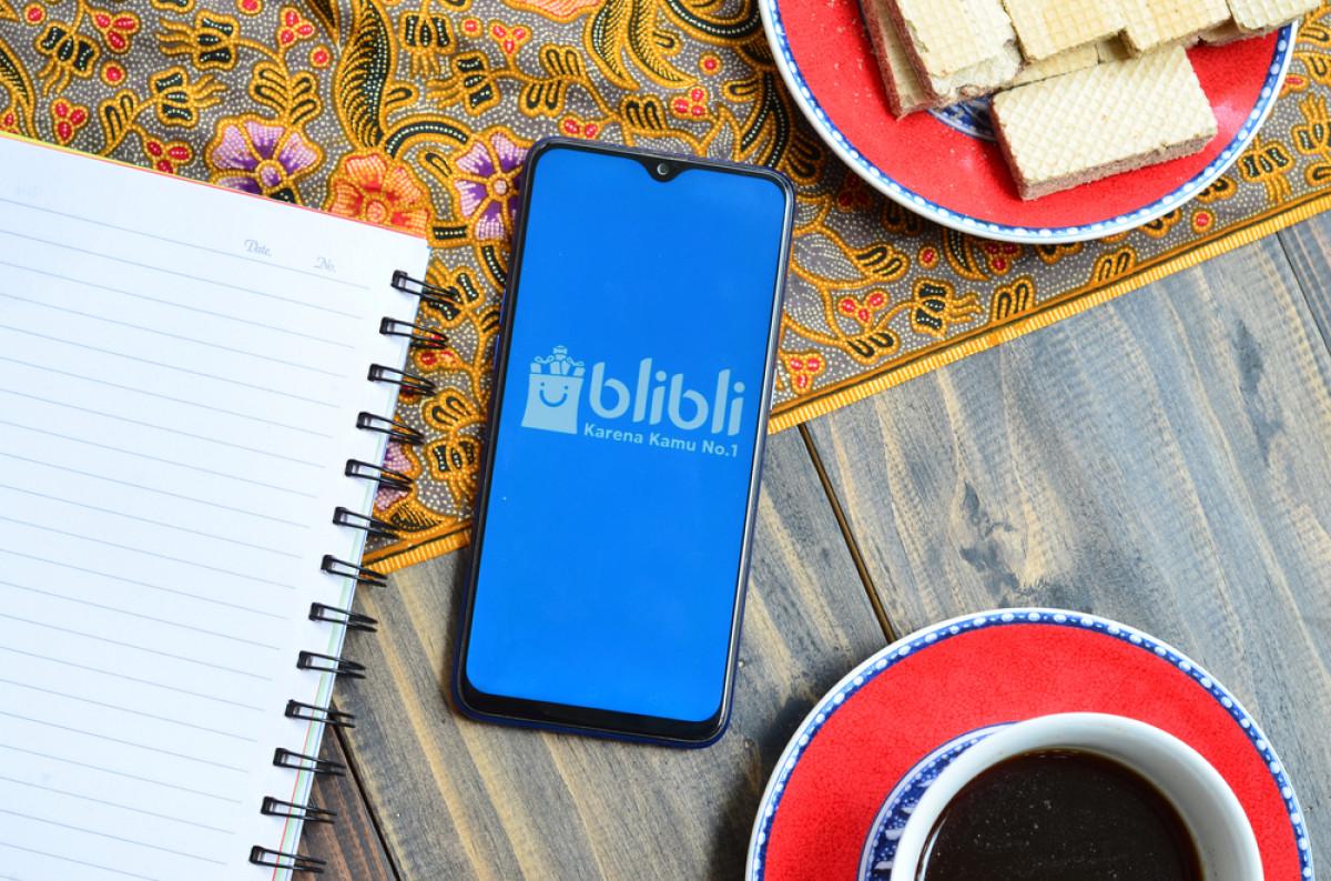 Blibli Menambah Daftar Perusahaan Rintisan Indonesia yang Menyandang Status Unicorn