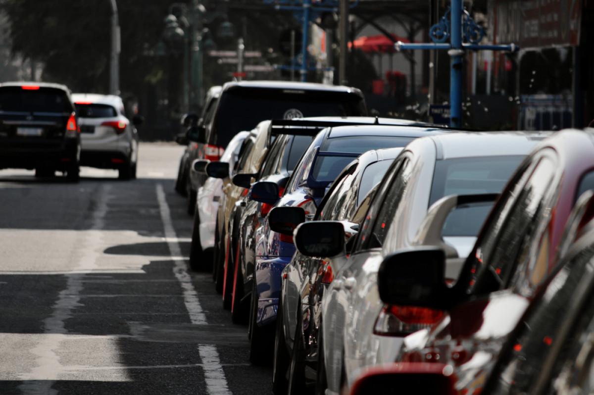 Penjualan Mobil Semakin Meroket Pasca Kebijakan PPnBM
