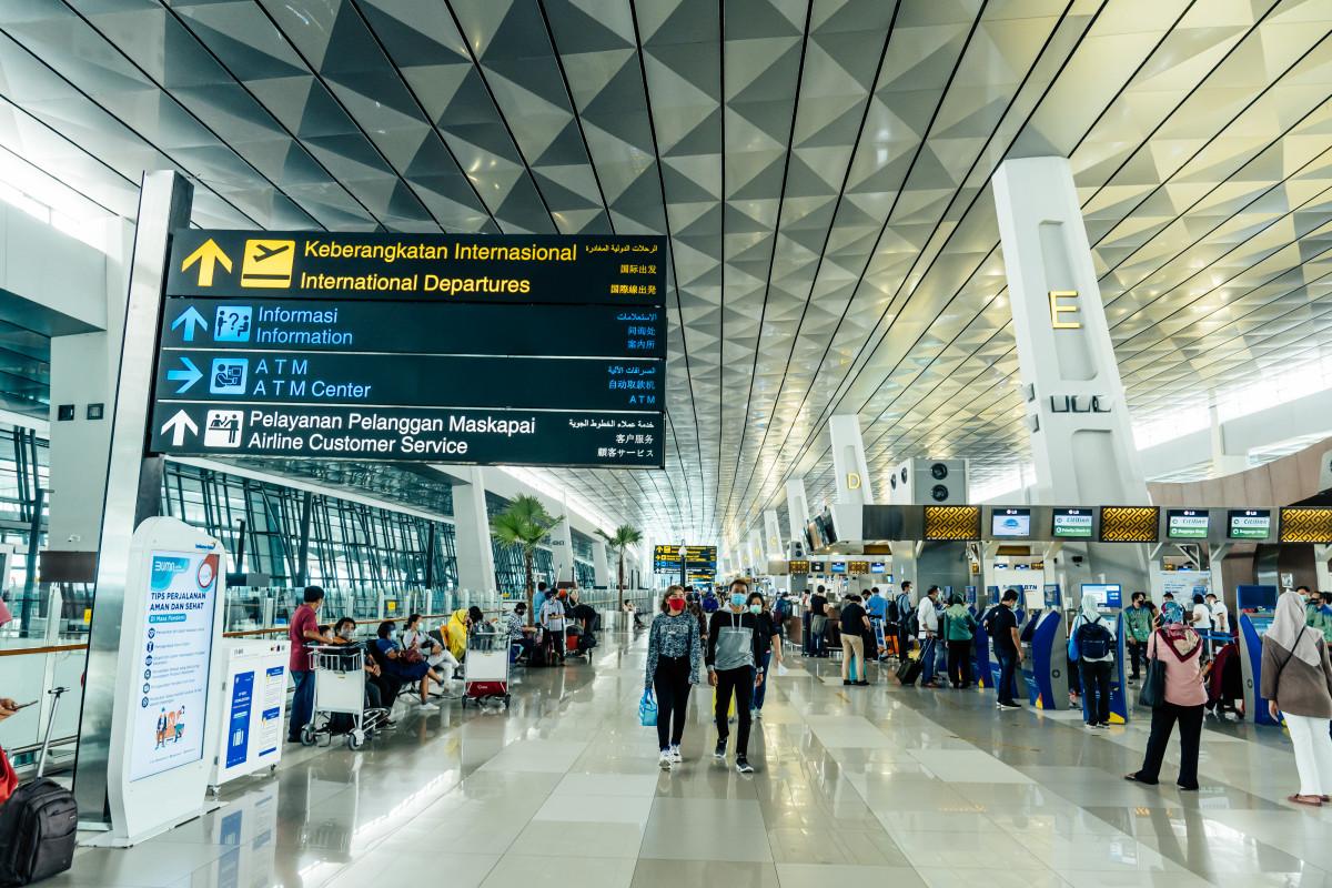 Indonesia Akan Punya 6 Bandara Baru di Tahun 2022