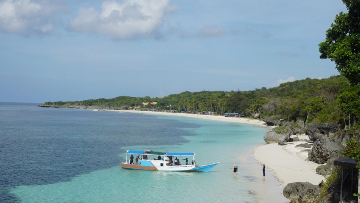 Deretan Pulau dan Pantai Memesona di Indonesia yang Ternyata Kurang Populer