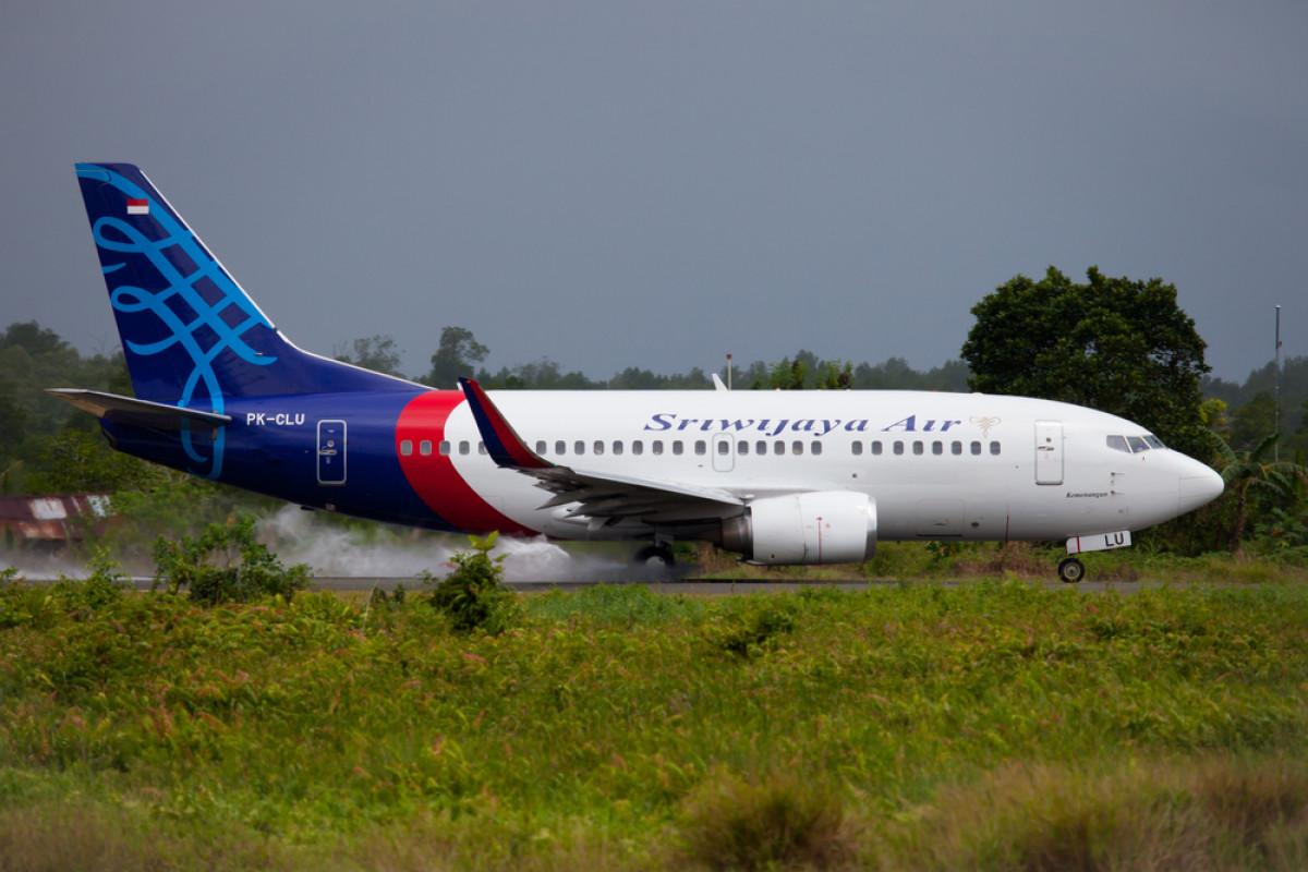 Mengenal Pesawat Boeing 737-500 Milik Sriwijaya Air. Pesawat Tangguh Ternyata!