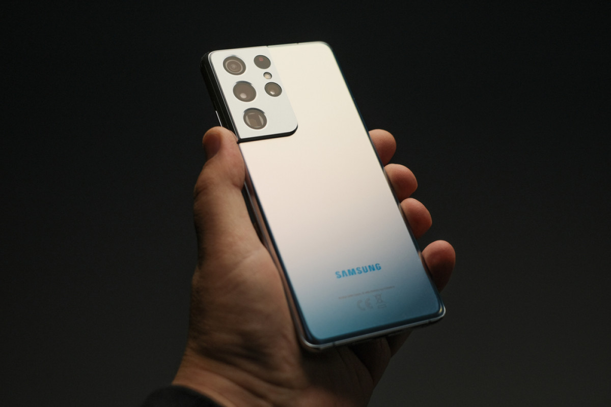 Samsung Galaxy S21 Ultra, Bukan Ponsel untuk Sembarang Orang