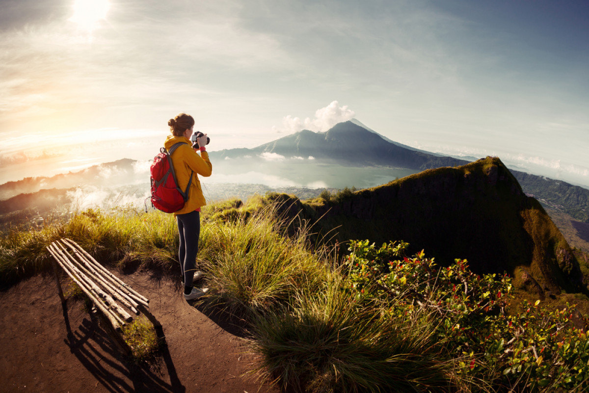 Merencanakan Menjelajah Indonesia di Tahun Depan