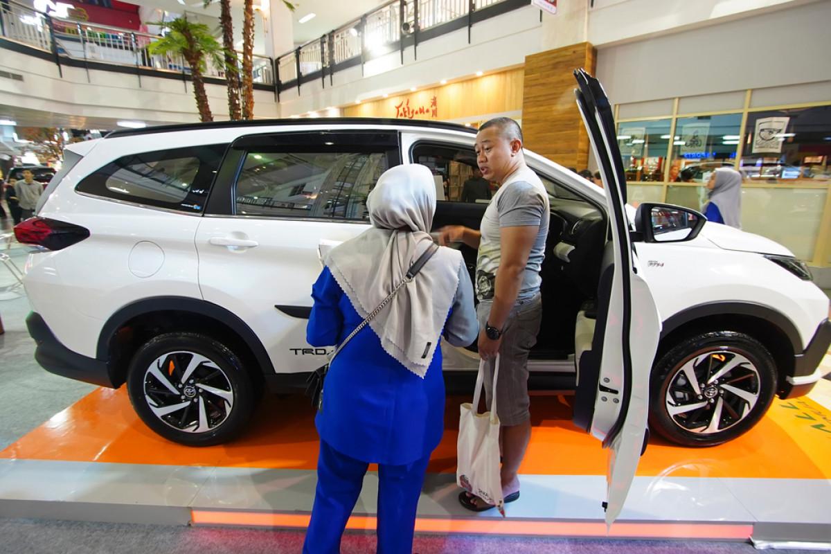 Pemerintah Kabulkan Pajak Nol Persen Mobil Baru Mulai Maret 2021