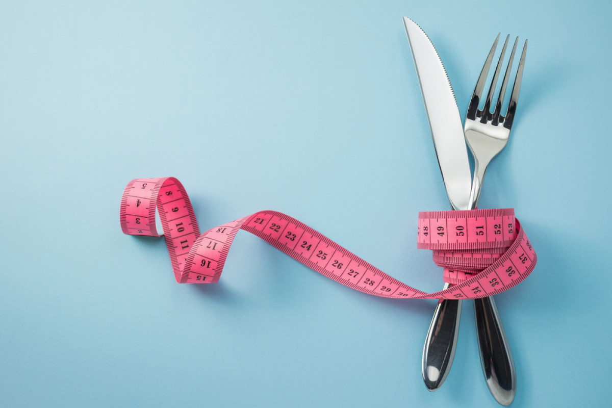 Ingin Menurunkan Berat Badan Selama Puasa? Ikuti Cara Ini!