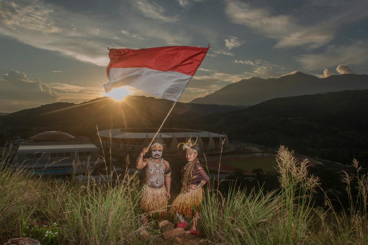 Serba-Serbi PON XX Papua 2021, dari Pembangunan 4 Venue hingga Keunikan Medali