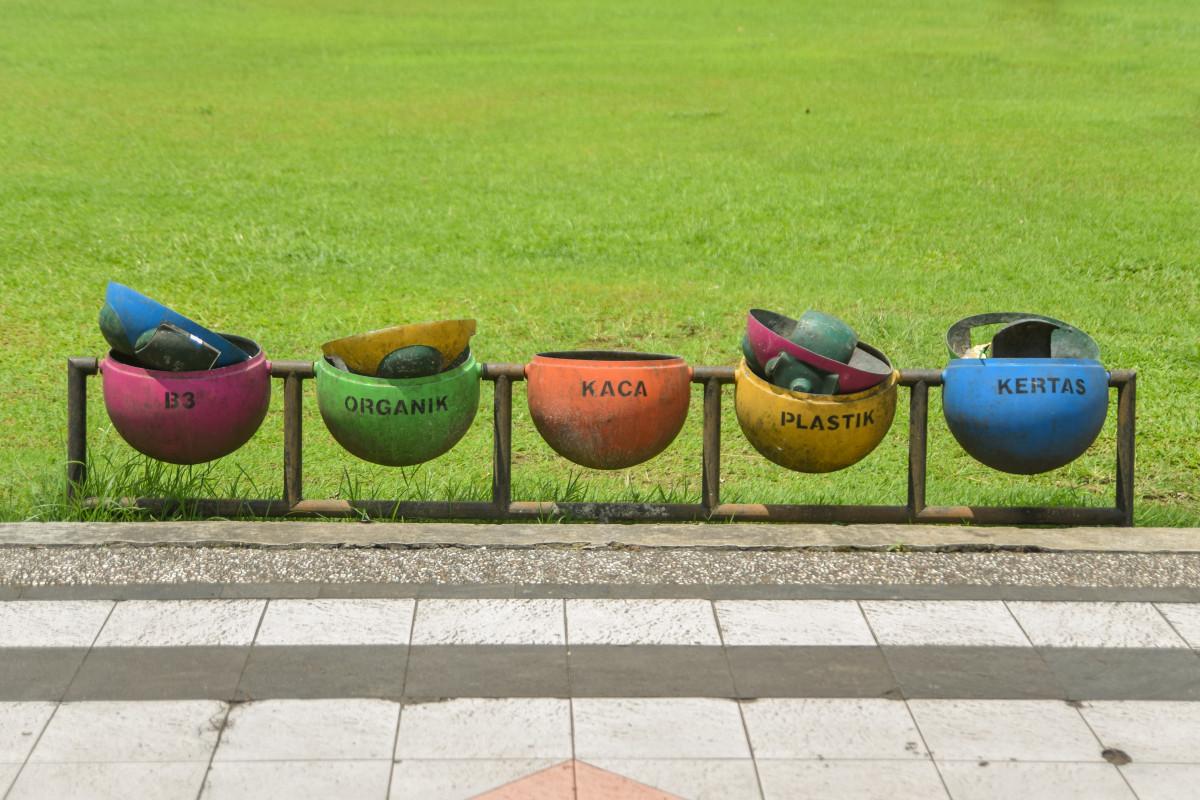 Berbagai Upaya Pengendalian Sampah dan Peran Indonesia di World Cleanup Day