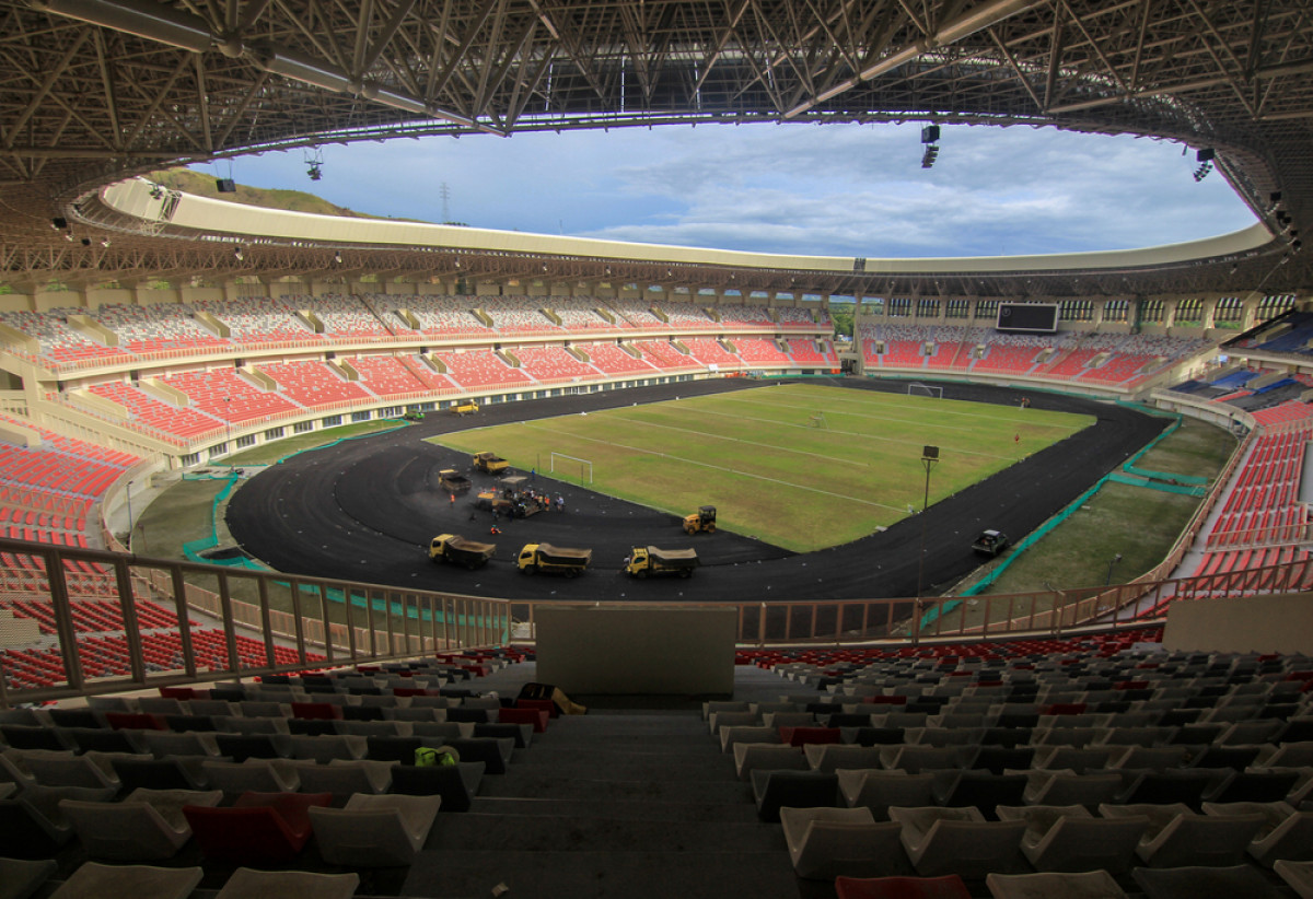 4 Objek Wisata yang Bisa Dikunjungi di Sekitar Stadion Lukas Enembe, Venue PON XX