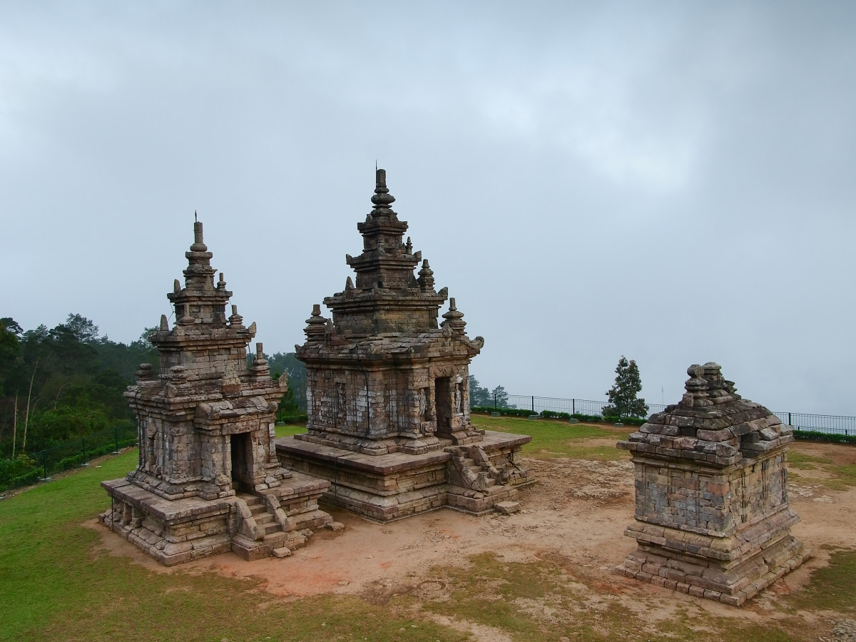 Legenda Joko Pangon dan Misteri Candi Gedog yang Hilang di Blitar