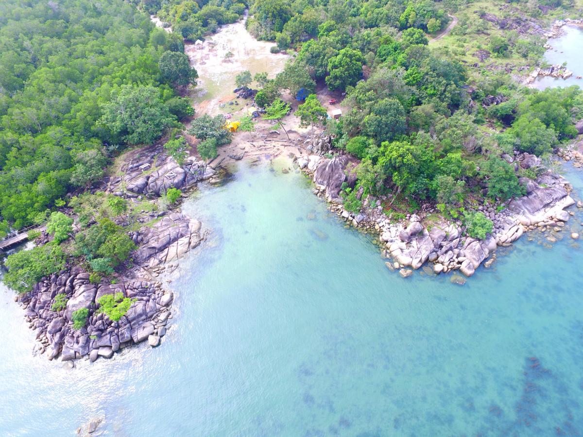 Legenda Akek Antak, Jejak Islamisasi di Bangka Belitung dan Kearifan Lingkungan