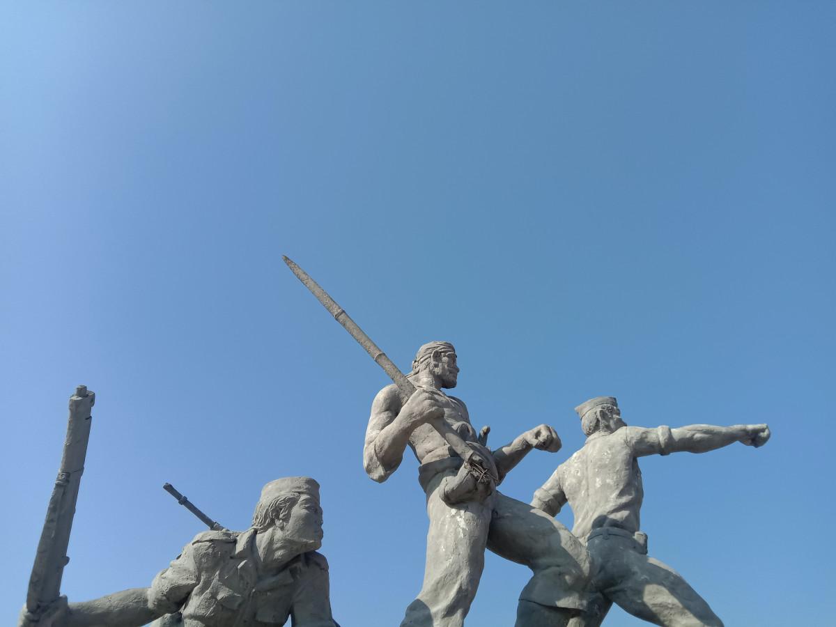 Kisah Bura, Pejuang Sakti Incaran Belanda yang Kebal Bacok dan Senjata Api