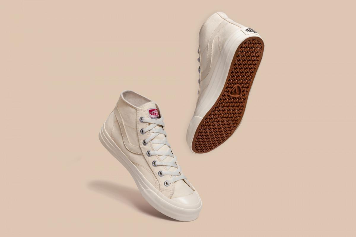 Berkenalan dengan Sneakers Lokal yang Berkualitas dan Harganya Terjangkau