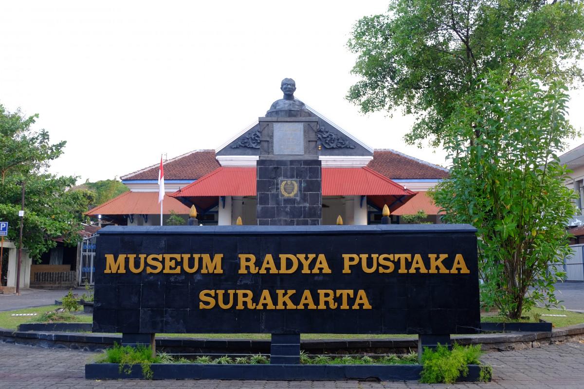 Berkenalan dengan Museum Tertua di Indonesia yang Berdiri Sejak Tahun 1890