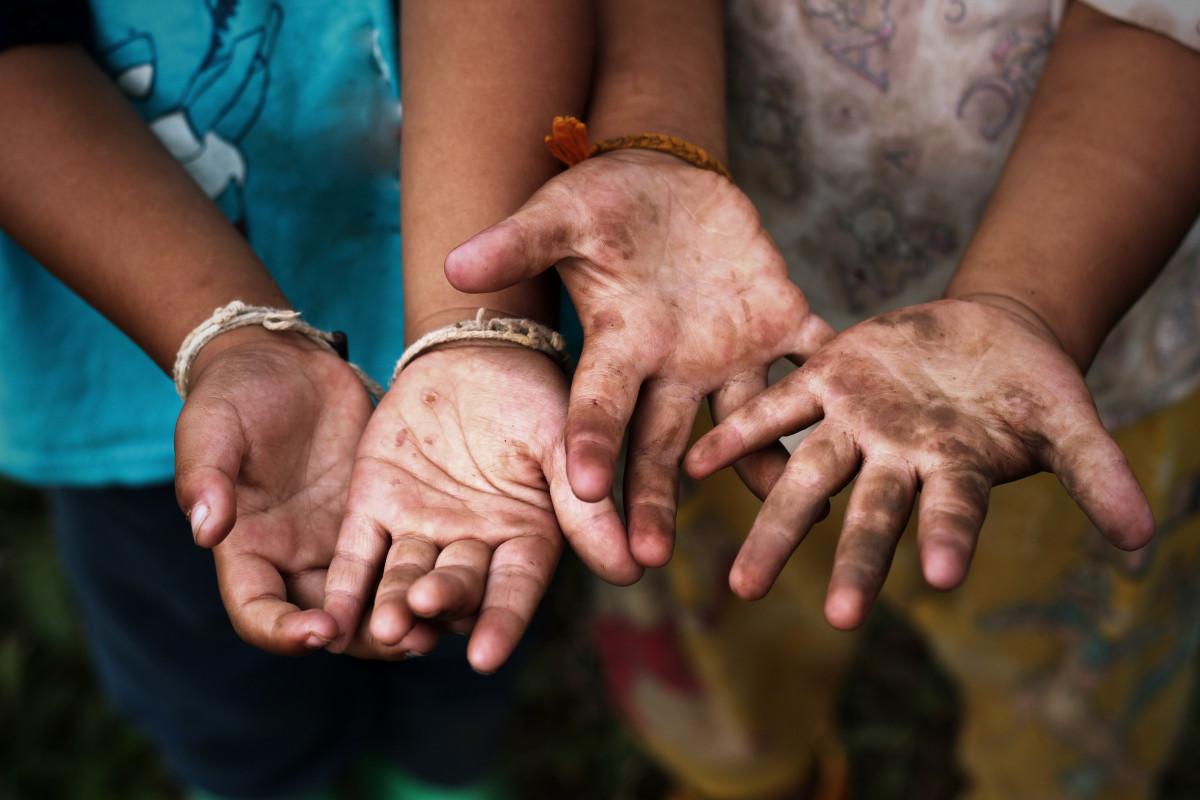 Upaya Pemerintah Hilangkan Pekerja Anak, Agar Anak-Anak Indonesia Lebih Bahagia