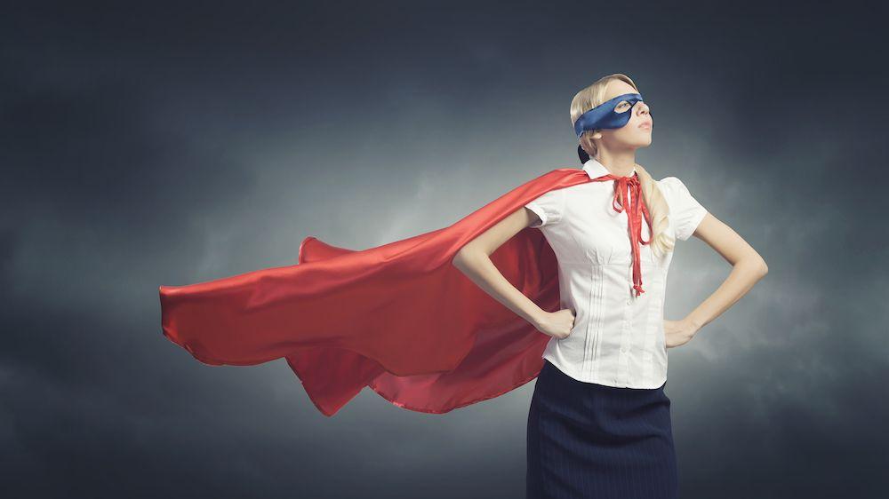 Kemampuan Perempuan Mengadopsi Teknologi