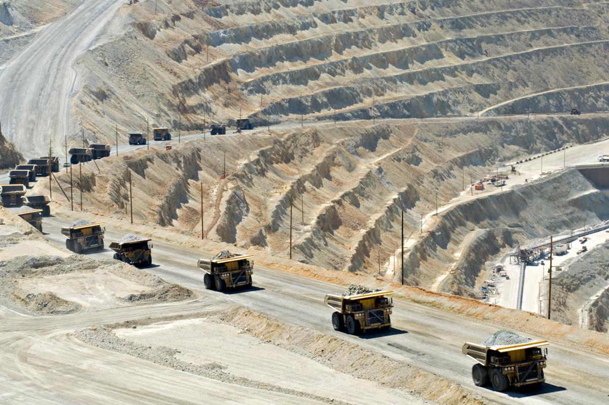 10 Negara Penghasil Emas Terbesar di Dunia, Indonesia Urutan Berapa?