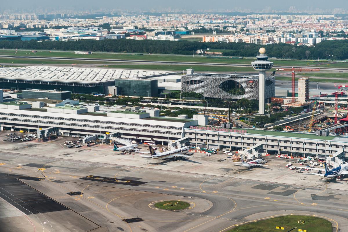 Inilah 5 Bandara Terbaik di Asia Tenggara 2021, 2 dari Indonesia