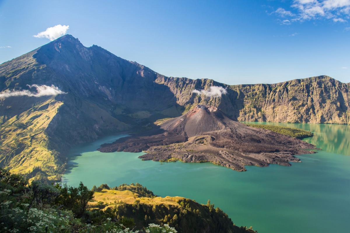 Daftar Gunung di Indonesia yang Sudah Resmi Dibuka Setelah Lebaran