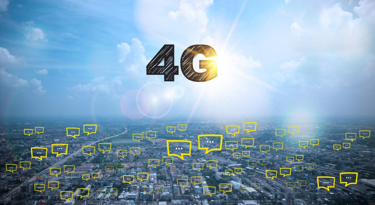 Ketersediaan Jaringan 4G Indonesia Tempati Peringkat Ke-4 di Asia