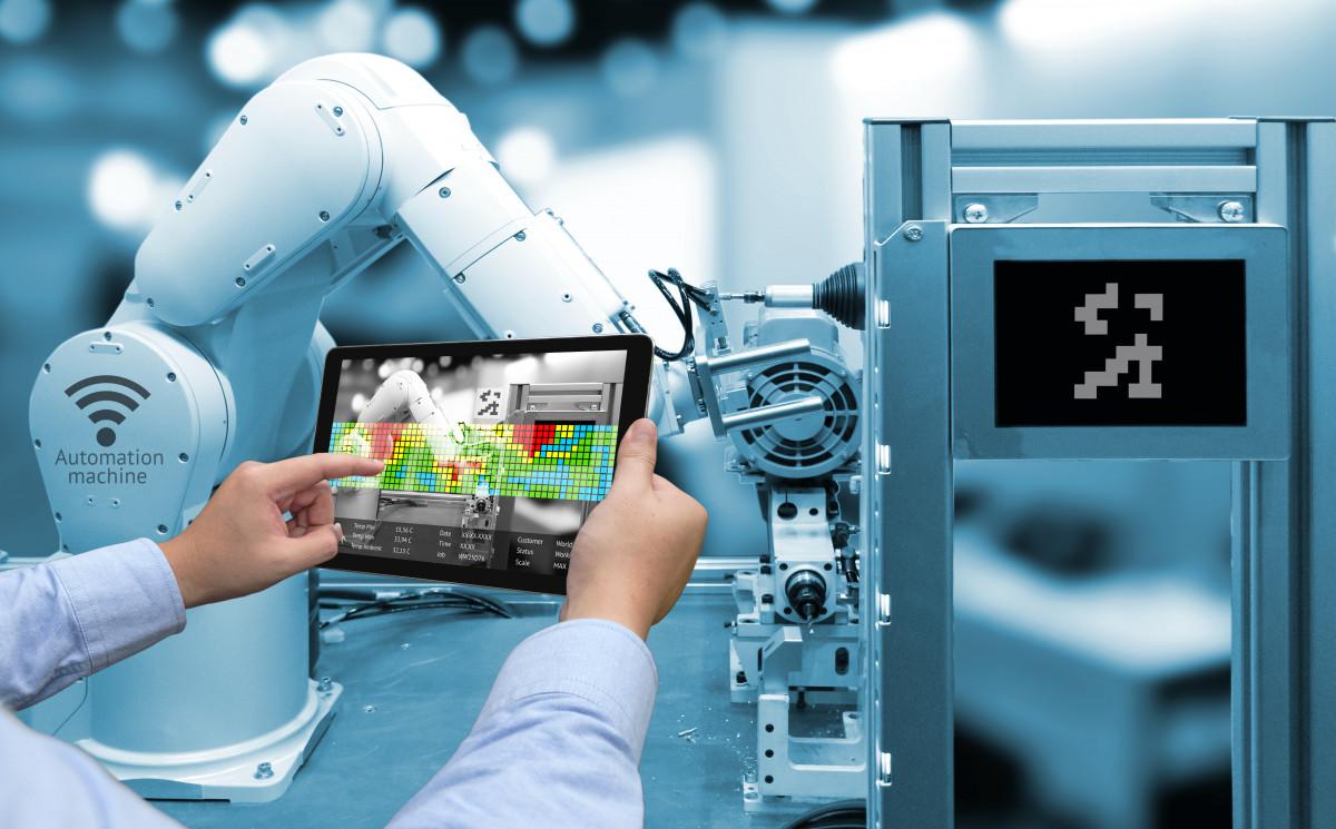 Batam Jadi Lokasi Industri Manufaktur dengan Teknologi 5G IoT Pertama di Indonesia