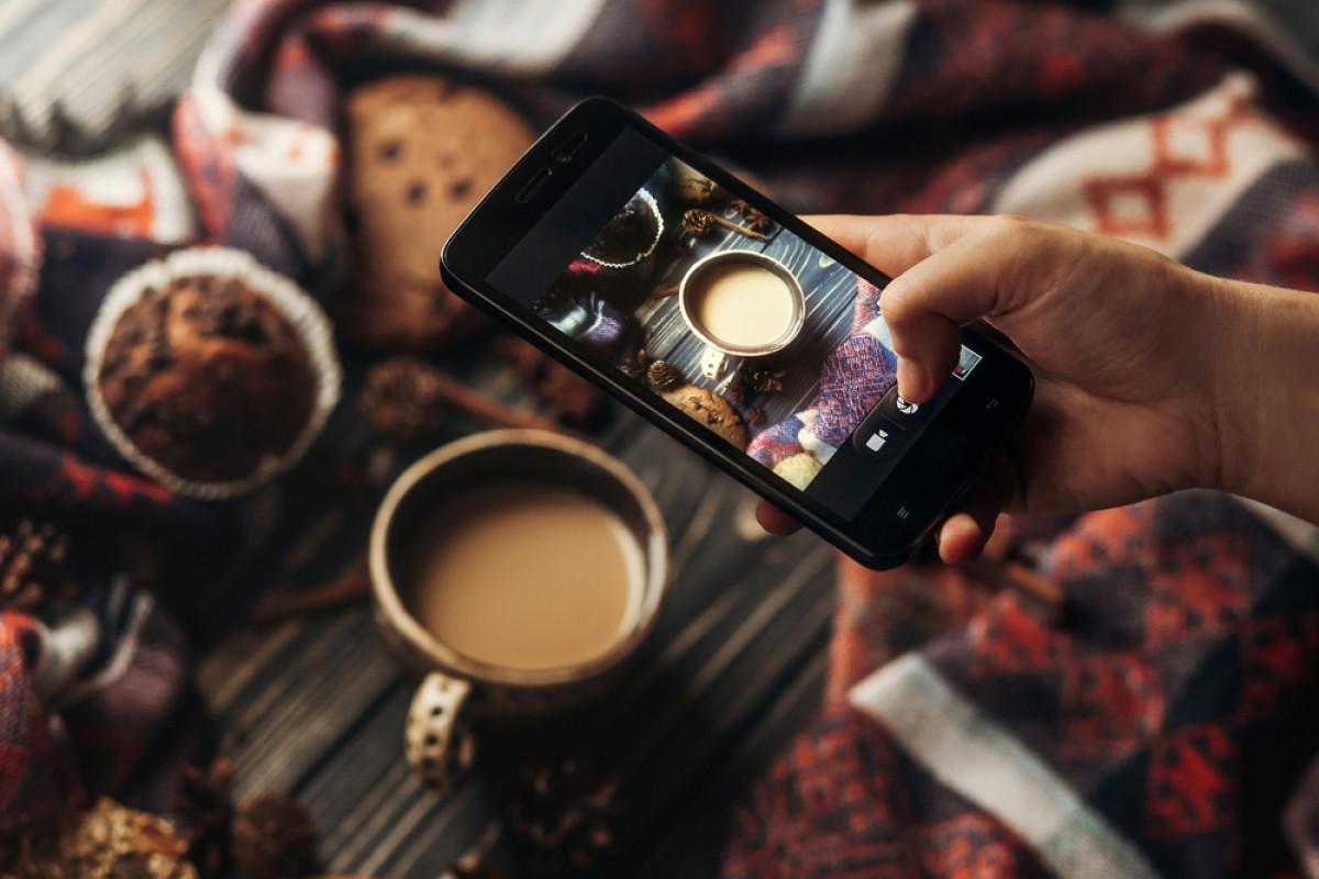Bikin Konten Foto Keren di Instagram dengan Ponsel Realme 7