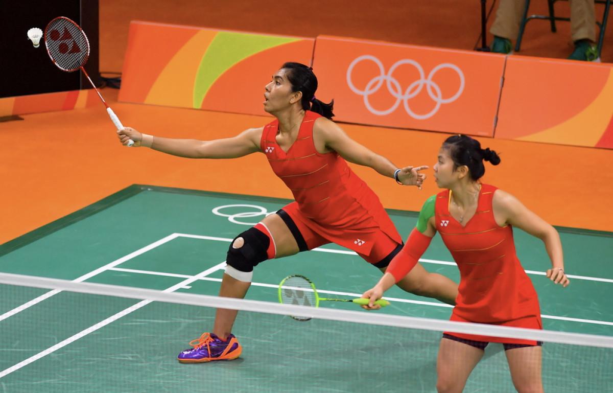Catatan Prestasi Atlet Indonesia di Ajang Olimpiade