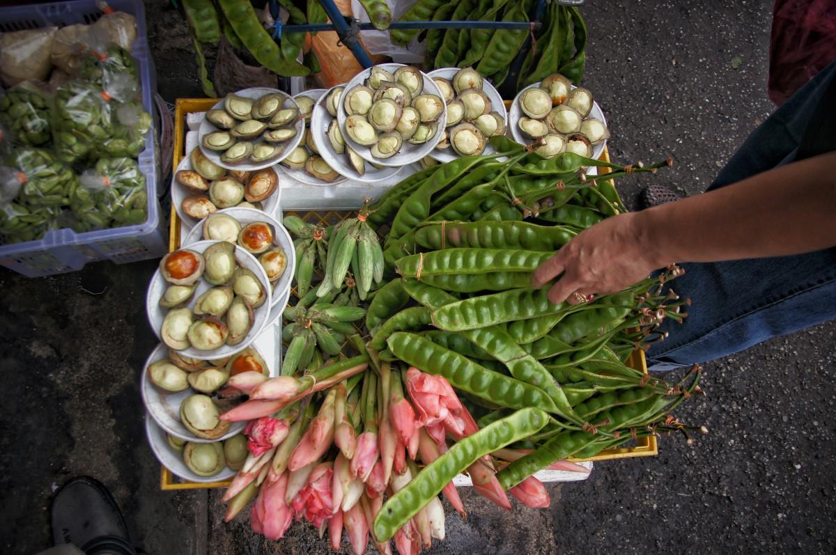 Diekspor ke Jepang Sebanyak 4 Ton, Petai dan Jengkol Indonesia Makin Moncer