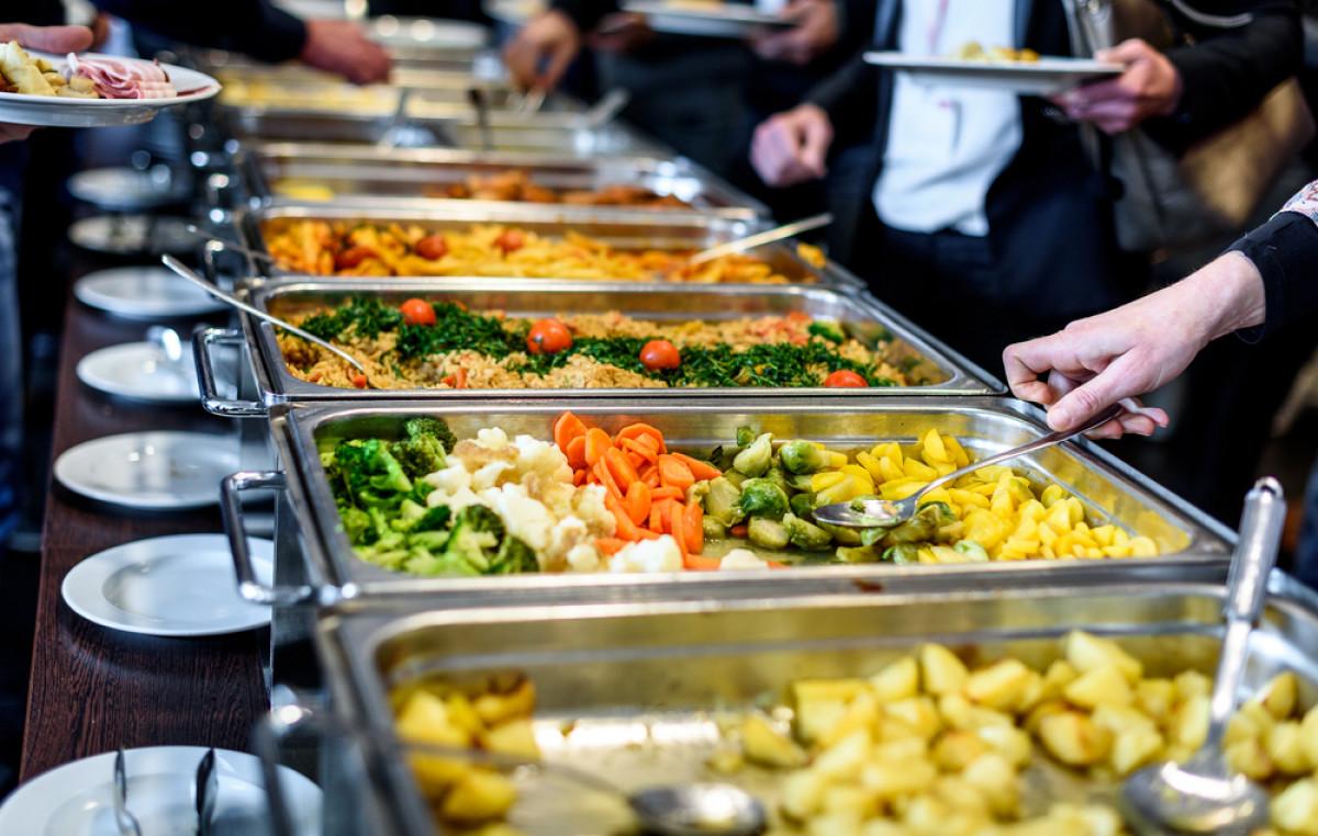 Mengintip Menu Makanan Para Atlet di Olimpiade Tokyo 2020