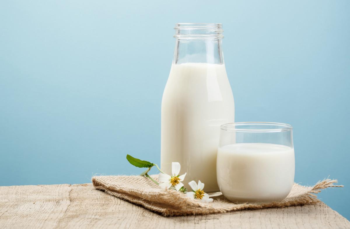 Konsumsi Susu di Indonesia Masih Rendah dan Hubungannya dengan Stunting