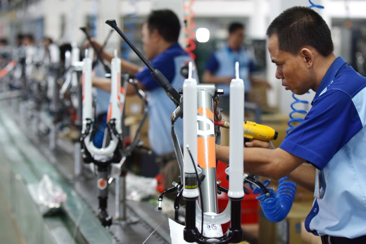 Ratusan Perusahaan Asing Ramai-Ramai Relokasi Pabrik ke Indonesia