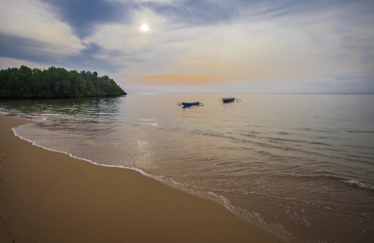 Pelabuhan Atapupu, Tempat Para Pedagang Berburu Cendana Terbaik di Dunia