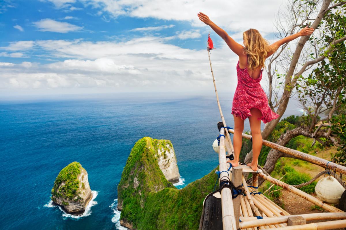 Meski Trennya Menurun, Bali Masih Masuk Daftar Wisata Favorit Dunia di 2020