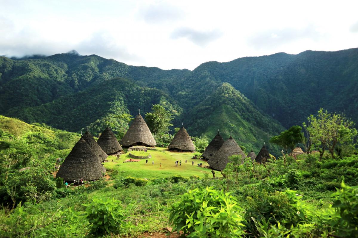 Daftar 50 Desa Wisata Terbaik di Indonesia Tahun 2021