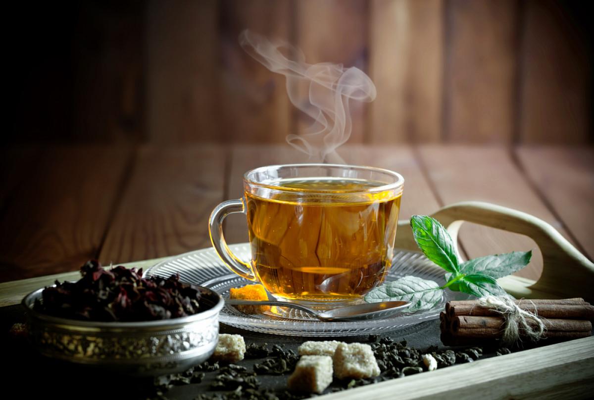 Mengenal Budaya Minum Teh di Indonesia dan Ragam Teh Herbal