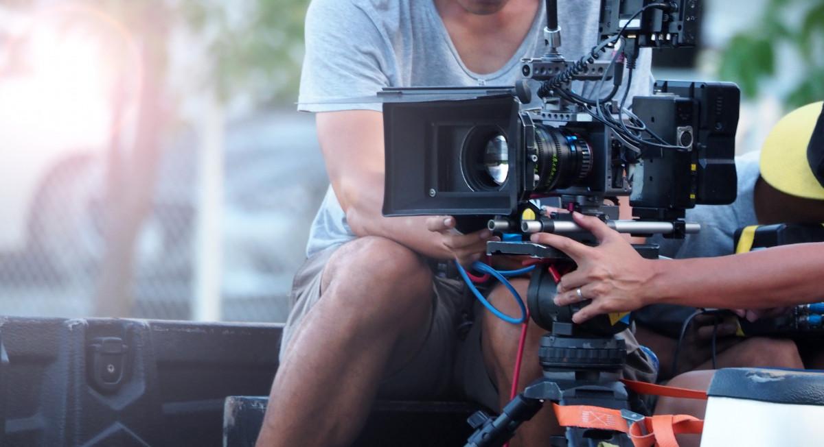 Angin Segar di Industri Perfilman, Pemerintah Siapkan Lembaga Pembiayaan untuk Berkarya