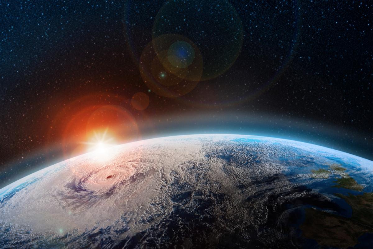Lapisan Ozon yang Menyembuhkan Diri dan Upaya untuk Melindunginya