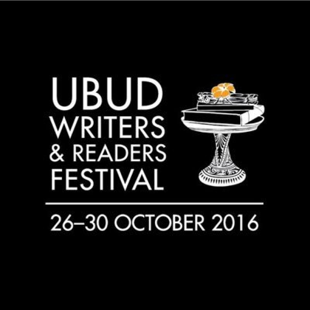 Ini Kejutan Ubud Writers and Readers Festival 2016!